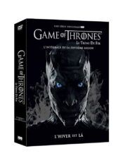 Test DVD:  Game of Thrones - Saison 7