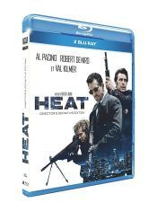 Test Blu-ray:  Heat - Director's Definitive Edition