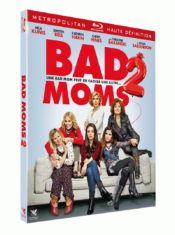 Test Blu-ray:  Bad moms 2
