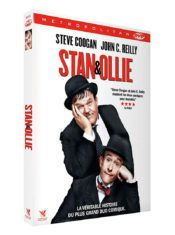 Test DVD:  Stan & Ollie