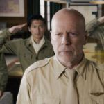 The Bombing:  Bruce Willis en pleine seconde guerre mondiale avec Nicholas Tse et Fan Bingbing