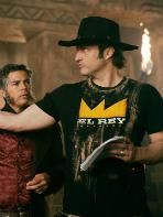 Hypnotic:  Robert Rodriguez prépare un thriller de science-fiction !