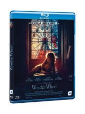 Test Blu-ray:  Wonder wheel