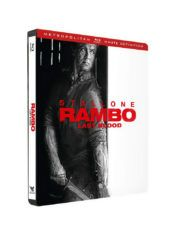 Test Blu-ray:  Rambo - Last blood