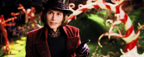 Charlie et la chocolaterie:  un prequel sur Willy Wonka par le producteur d'Harry Potter