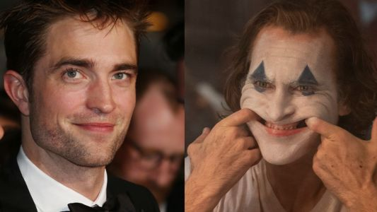 Joker vs. Batman:  Joaquin Phoenix affrontera-t-il Robert Pattinson ?