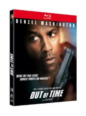 Test Blu-ray:  Out of time