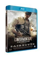 Test Blu-ray:  L'intervention