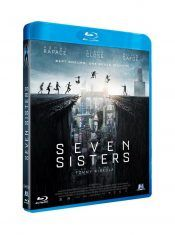 Test Blu-ray:  Seven sisters
