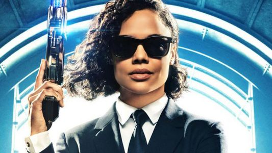 Grey's Anatomy:  quel rôle Tessa Thompson de Men In Black International a-t-elle joué dans cette série ?