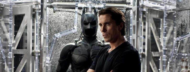 The Batman:  Christian Bale a un conseil pour Robert Pattinson