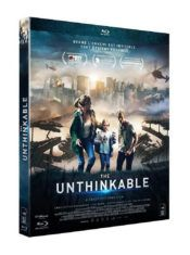 Test Blu-ray:  The unthinkable
