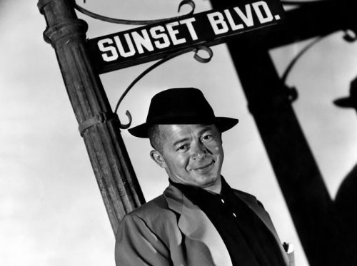 BILLY WILDER, MEILLEUR DISCIPLE DE LUBITSCH