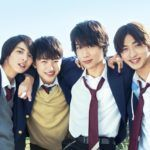 Rainbow Days:  Trailer pour le film Live