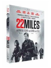 Test Blu-ray:  22 miles