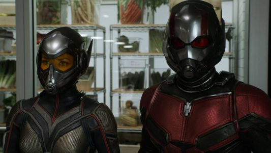 Ant-Man 3:  la star de Lovecraft Country sera le méchant du film