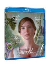 Test Blu-ray:  Mother !