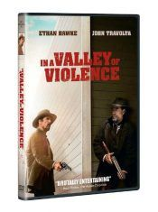 Test DVD:  In a valley of violence