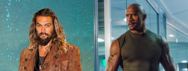 Fast and Furious, Hobbs & Shaw 2:  Jason Momoa pourrait-il incarner le frère de Dwayne Johnson ?