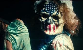 American Nightmare:  un film The Purge en France ?