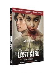Test DVD:  The last girl - Celle qui a tous les dons