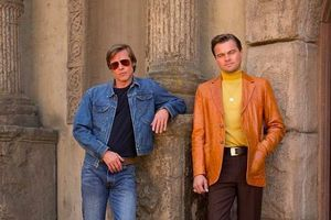 """Vice"", ""Rocketman"", ""Once Upon A Time in Hollywood"". Les cinq biopics les plus attendus au cinéma en 2019"