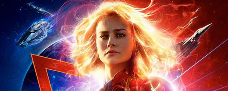 Captain Marvel, All Inclusive, Avengers 4. Les photos ciné de la semaine