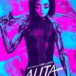 Alita Battle Angel:  bande-annonce Super Bowl