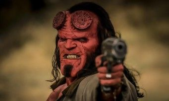 "Hellboy 2019 ""est-il la pire adaptation d'un comic book ever"" ? Critique qui voit rouge"