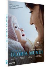 Test DVD:  Gloria Mundi