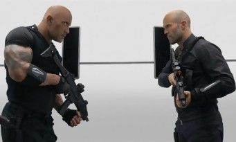 "Hobbs and Shaw:  ""Ce film va surprendre les fans de Fast and Furious"" interview badass"