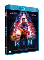 Test Blu-ray:  Kin - Le commencement