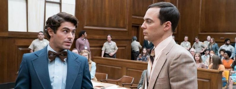 Extremely Wicked, Shockingly Evil, and Vile:  Zac Efron trop sexy en serial killer ? Une victime de Ted Bundy réagit
