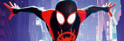 SPIDER-MAN - NEW GENERATION:  chronique