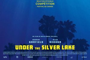 """Under the Silver Lake"": jeu de piste halluciné dans un Los Angeles noir"