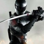G.I. Joe:  Robert Schwentke devrait réaliser le spin-off Snake Eyes