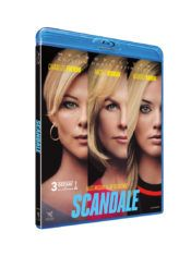 Test Blu-ray:  Scandale