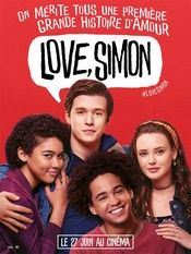 Critique:  Love Simon