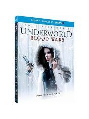 Test Blu-ray:  Underworld - Blood wars