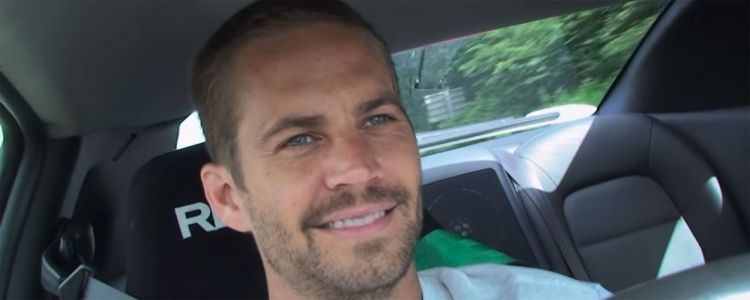 I Am Paul Walker:  un documentaire rend hommage à l'acteur de Fast and Furious