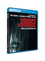 Test Blu-ray:  The grudge (2020)