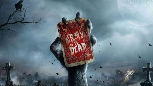 Army of the Dead:  Zack Snyder dévoile ses tueurs de zombies en photo