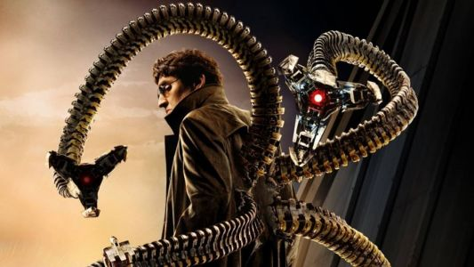 Spider-Man 3 No Way Home:  Alfred Molina confirme sa présence en Docteur Octopus et le multivers ?