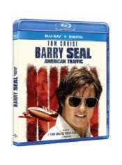 Test Blu-ray:  Barry Seal - American traffic