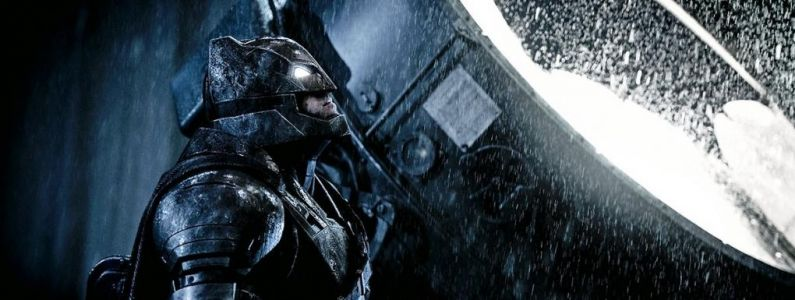 The Batman:  Le film sera-t-il l'adaptation du comic book Un Long Halloween ?