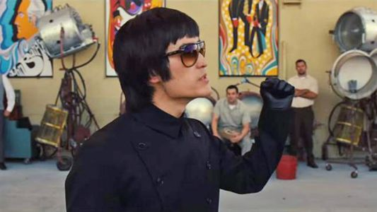"""Once Upon a Time. in Hollywood:  Quentin Tarantino défend sa version d'un Bruce Lee """"arrogant"""""""
