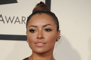 "Kat Graham va jouer dans ""The Poison Rose"" avec Morgan Freeman"