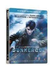 Test Blu-ray:  Dunkerque