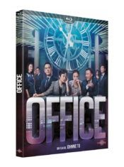 Test Blu-ray:  Office