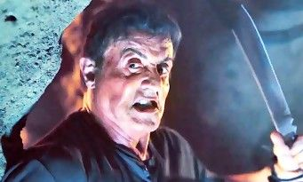 Rambo Last Blood:  une bande-annonce finale ultra brutale pour Sylvester Stallone